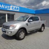 DoubleCab 3,2 TDCI 4x4 Limited