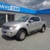 Ford Ranger 3,2 TDCI 4x4 Limited DoubleCab