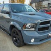 1500 Crew Cab Sport - Limited